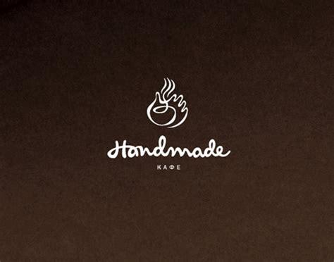 Handmade Logo - 35 creative logos for cafe bar restaurant pixel curse