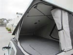 Honda Element Interior Pictures Interior Ecamper Photos Photo Galleries