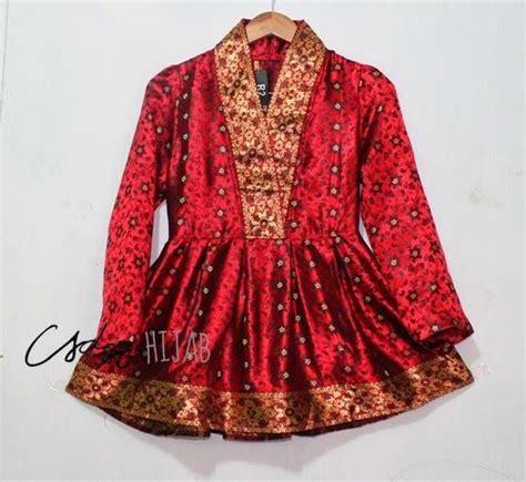 top blouse batik songket womanbaju atasan vintage plus accesories 519 best images about baju on