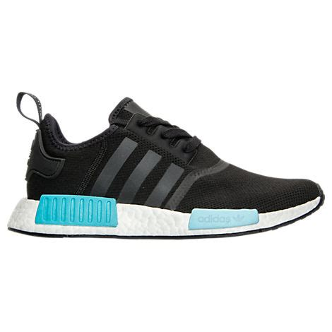 Adidas Sport Rubber Black Blue adidas originals nmd r1 rubber paneled primeknit sneakers