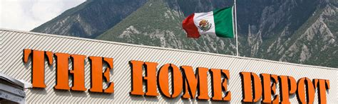 the home depot the home depot foundation aids mexico