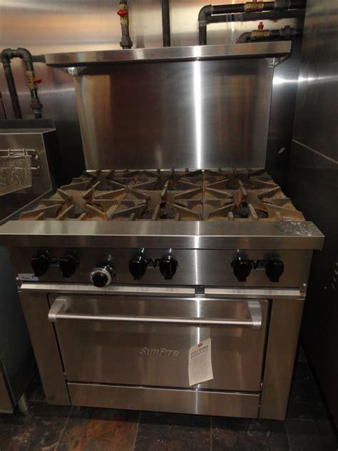 kitchen equipment for sale garland range restaurant equipment for sale