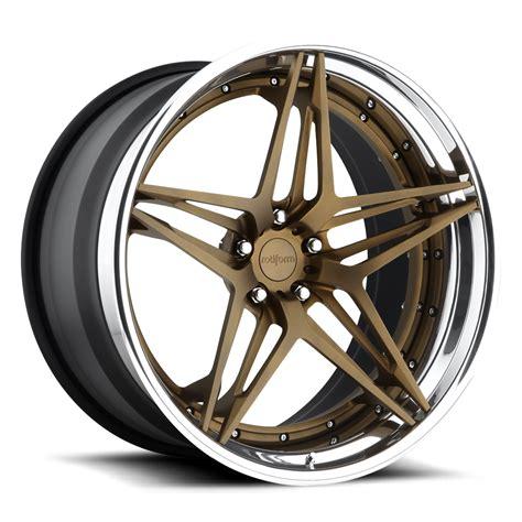 Handmade Wheels - rotiform wheels