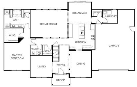 wayne homes floor plans wayne homes ohio floor plans