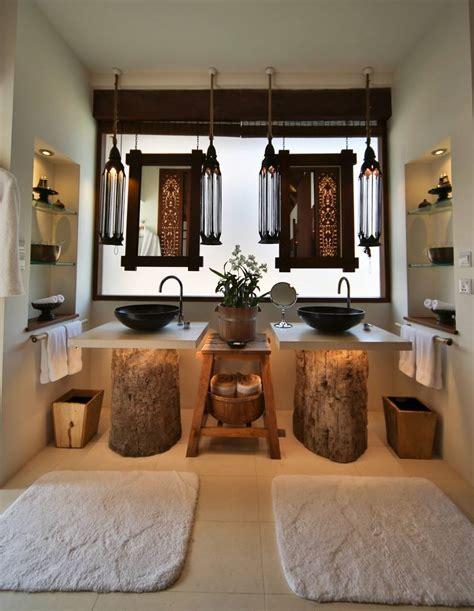 decoration salle de bain d 233 coration salle de bain zen cr 233 er le coin relax id 233 al
