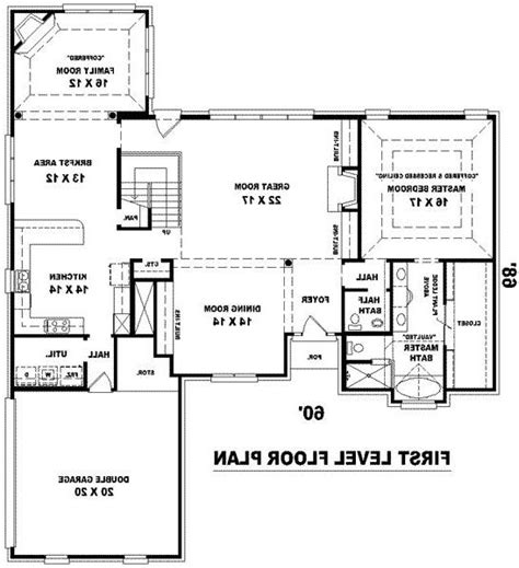 house plans 3000 sq ft 3000 sq ft house plans with photos