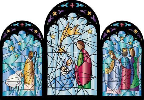 ausgefallene fensterdeko weihnachten window color fensterbilder frohe weihnacht net