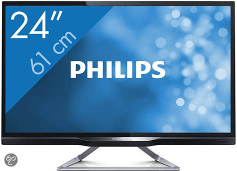Tv Led Merk Samsung 24 Inch bol philips 24pfl4208 led tv 24 inch hd ready smart tv elektronica