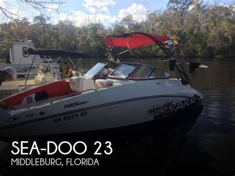 sea doo boats for sale in florida sea doo boats for sale in florida used sea doo boats for