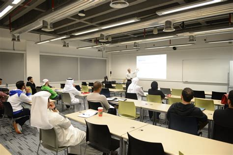 Mba Systems Engineering by Gust Mba Hosts Koc Engineer For Presentation On Process