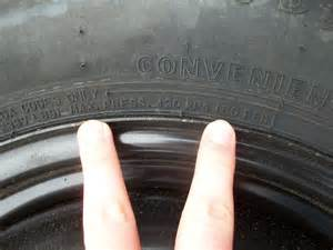 Psi Of Car Tires Spare Tire Pressure Psi You Checked It Lately