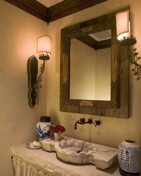 mediterranean style bathrooms bathrooms mediterranean style mediterranean bathroom