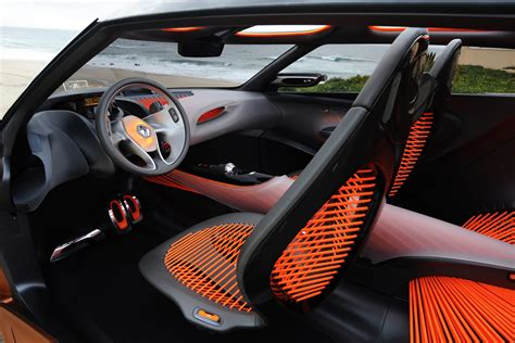 renault concept interior report renault captur to spawn two production models