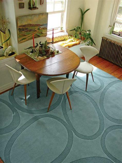 tapis salle a manger tapis salle 224 manger comment faire le choix parfait