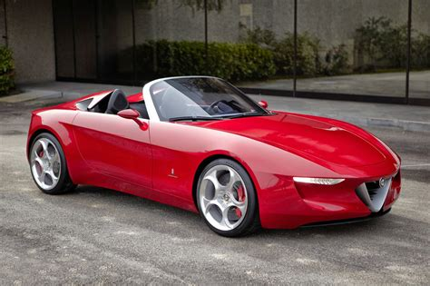 mx 5 based alfa is now abarth roadster alfa to develop