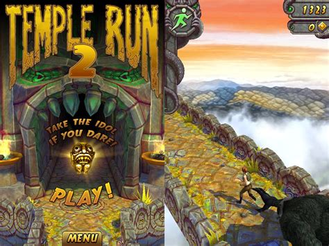 how to get temple run how to get multiplier up on temple run 2