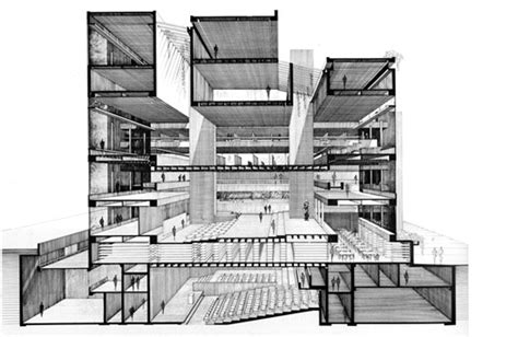 section perspective drawing uh libraries blogs uh libraries news