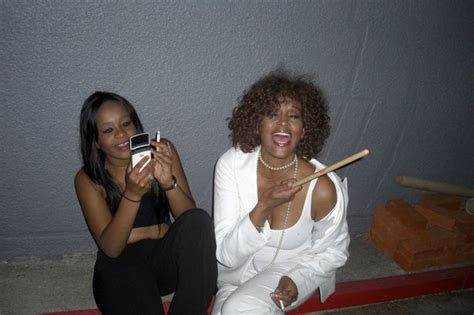 whitney houston died in bathtub whitney houston s friend reveals for the first time the moment he found her dead in