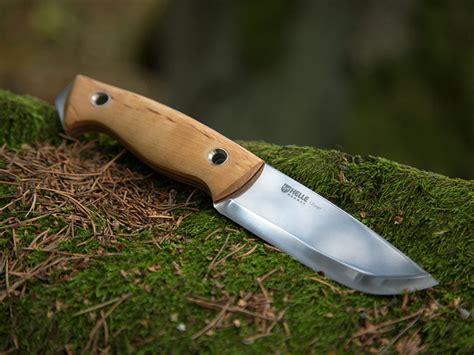 helle eggen knife utv 230 r helle kniver