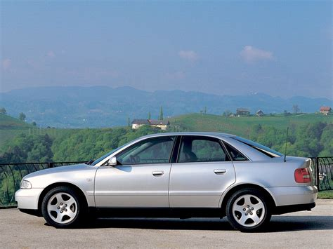 volkswagen passat 1996 1997 1998 1999 2000 autoevolution audi a4 specs 1994 1995 1996 1997 1998 1999 2000 2001 autoevolution