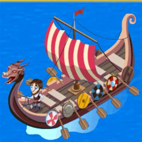 viking longboat net image viking longboat stage 3 png tap paradise cove wiki