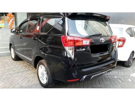 dealer mobil toyota kijang innova all new jakarta autos post