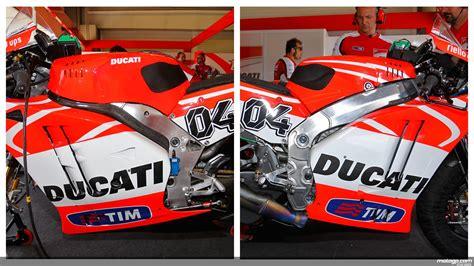 Ducati Original 2013 2013 ducatiデスモセディチgp13とgp13ラボの違い 2013 motogpマシン