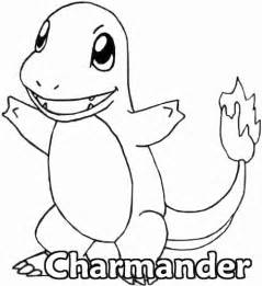 charmander coloring pages printable cooloring