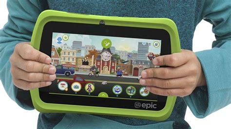 Tablet Samsung Khusus Anak leapfrog epic tablet khusus untuk anak anak membedah
