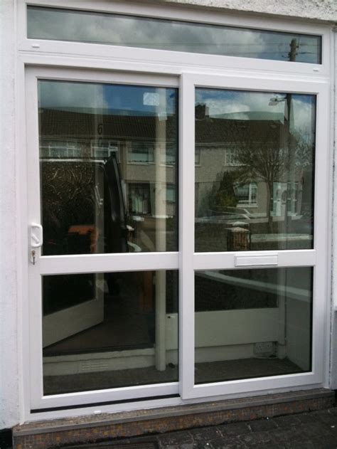 Sliding Door Repairs Dublin We Fix Windows And Doors Pvc Patio Door