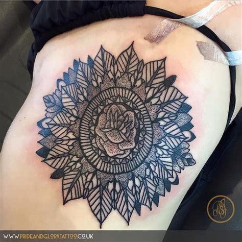 mandala tattoo essex tattoo pictures