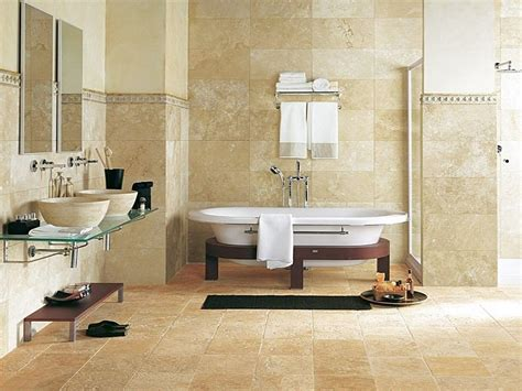 tiling ideas for bathrooms 2 ideas to choose bathroom tile home improvement
