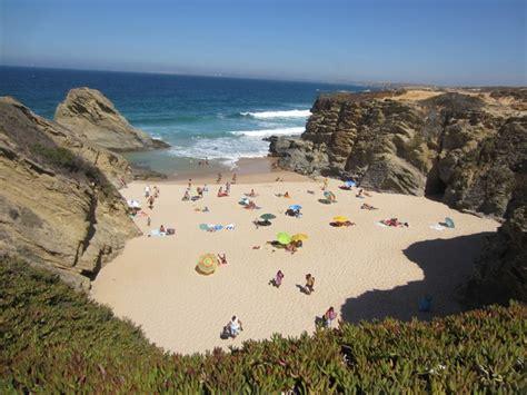 beaches in porto portugal porto covo beaches galore aesthete s