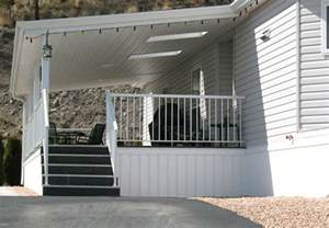Decorative Mobile Home Skirting by 1000 Images About Mobile Homes On Pinterest