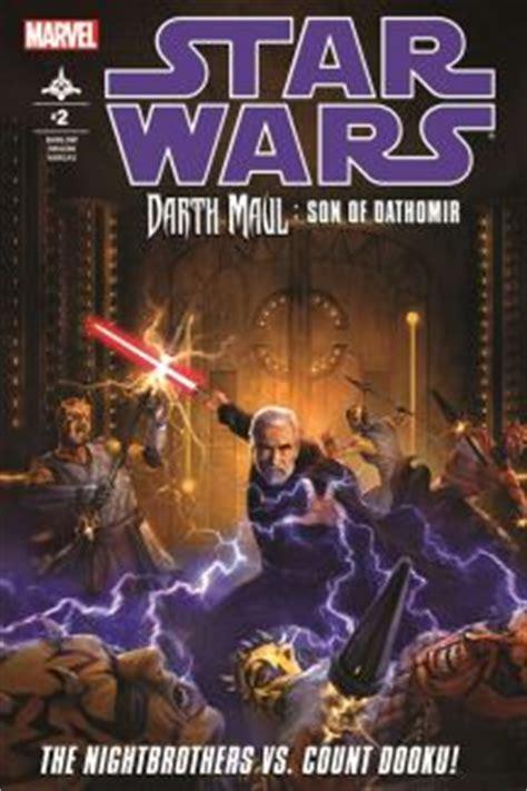 wars darth maul of dathomir wars darth maul of dathomir 2014 comic