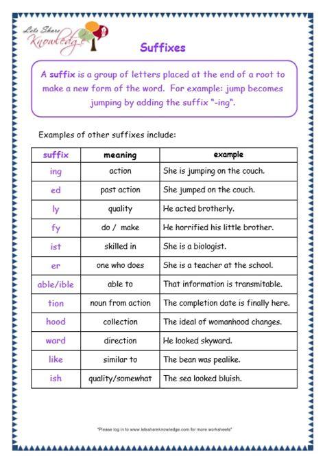 Prefixes And Suffixes Worksheets by Prefix Worksheets 3rd Grade 30 Images Prefix