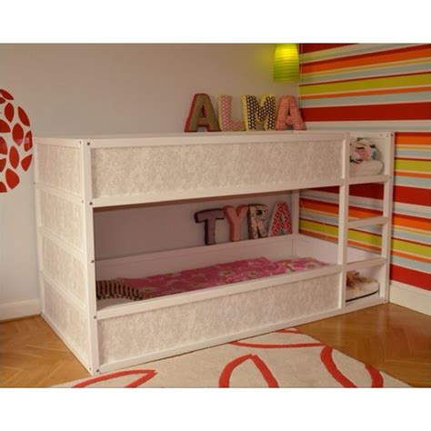 kids low loft bed low bunk beds for your small kids jitco furniture
