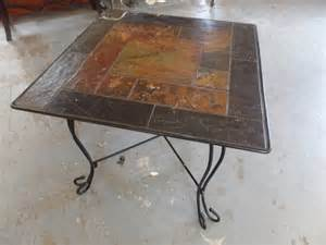 wrought iron accent table wrought iron accent table abi 311 commercial restaurant