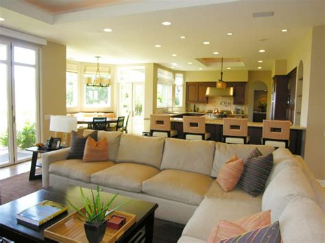 recessed lighting layout living room lighting a room the right way hgtv