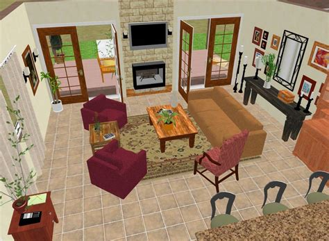 family room layout ideas 18 ideas to design comfortable your family room interior