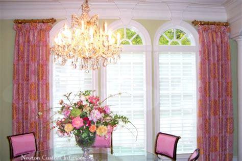 why choose custom window treatments 5 reasons to choose custom window treatments newton