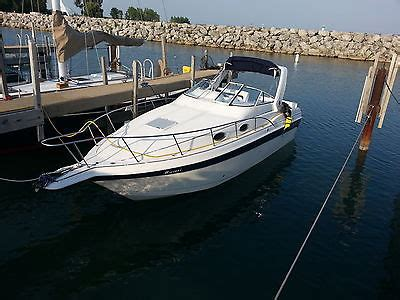 boat buy zurich 2000 donzi z275 for sale in lake zurich illinois usa