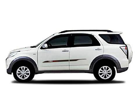 Bullsone Car Shoo Shoo Mobil Semua Warna jual stiker sing trd sportivo avanza innova yaris