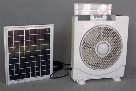 solar powered box fan china solar box fan sf 12v10bu photos pictures made in