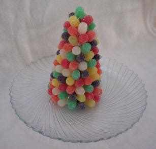 árbol de navidad con dulces 193 rbol de navidad de dulces de goma