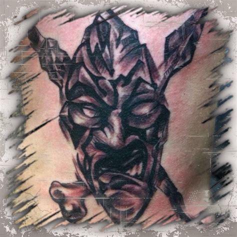 zulu tribal tattoos zulu