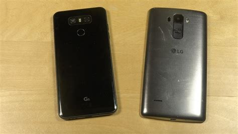 Lg G4 Lg G6 lg g6 vs lg g4 stylus which is faster