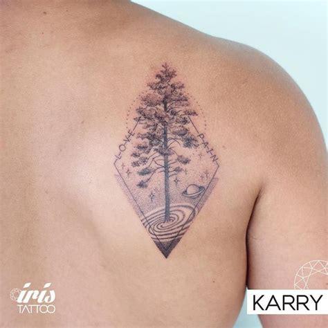 ying tattoo instagram tree tattoos tattoo insider