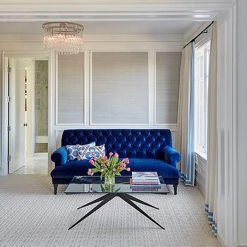Cobalt blue sofa design decor photos pictures ideas inspiration