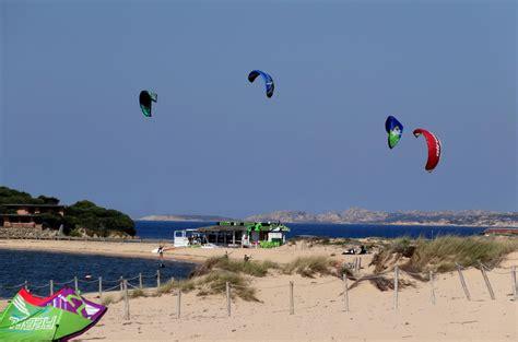 porto pollo kite bluebirdkite kitesurfen porto pollo